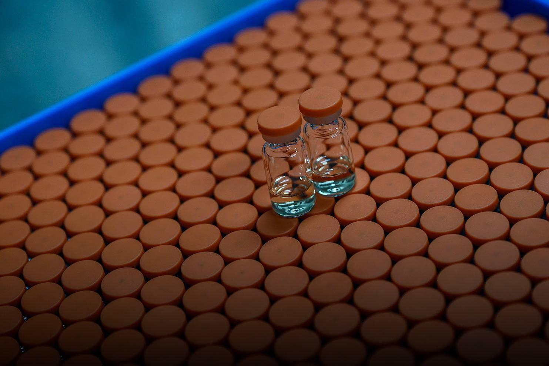 Brazil: vắc xin Covid-19 của Trung Quốc chỉ hiệu quả 50%, thấp hơn nhiều so với quảng cáo