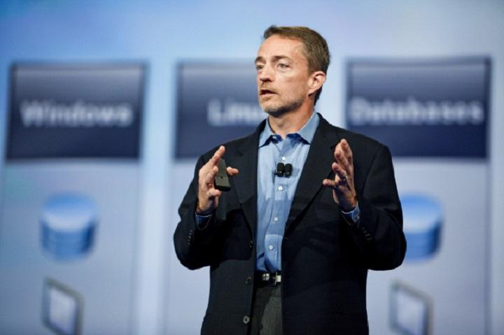 Chỉ sau hai năm tại chức, CEO Intel Bob Swan rời bỏ vị trí điều hành