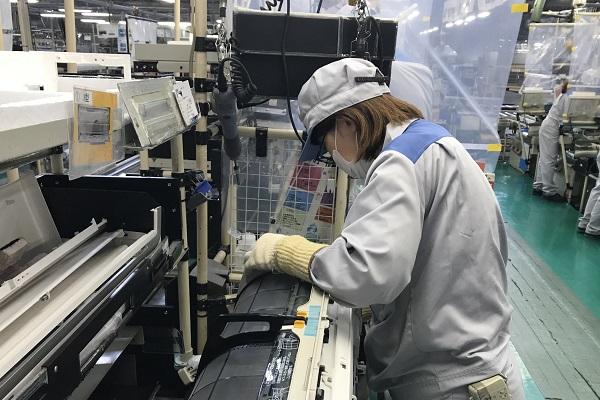 Daikin chuẩn hóa linh kiện để giảm giá điều hòa cạnh tranh với hàng Trung Quốc