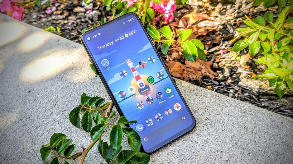 Google Pixel 4a 5G gặp vấn đề cảm ứng và điều hướng, Google hứa sẽ tung ra bản khắc phục