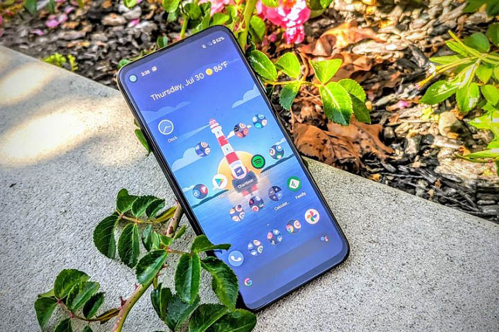 Google Pixel 4a 5G bị lỗi cảm ứng và điều hướng, Google hứa sẽ tung ra bản khắc phục