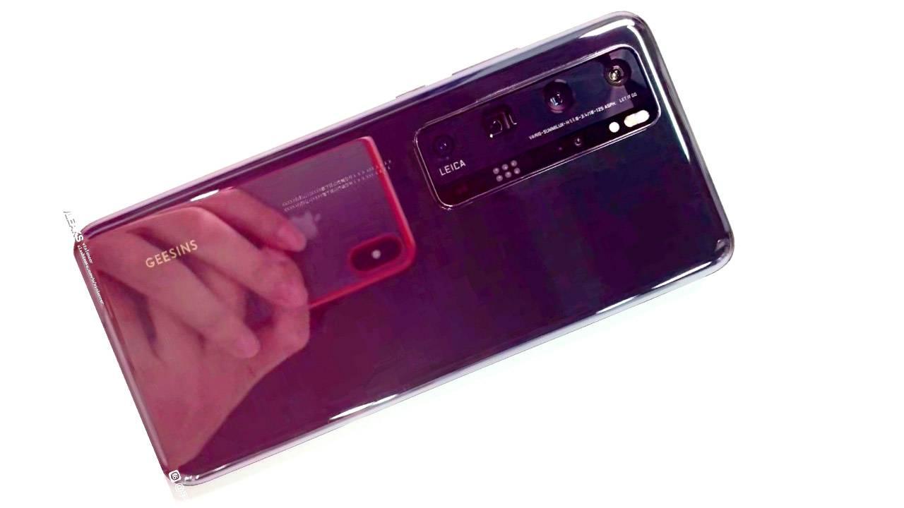 Huawei P50 Pro có thể sẽ có 2 biến thể chạy hệ điều hành Android và Harmony OS