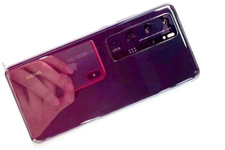 Huawei P50 Pro có thể sẽ có bản chạy Android và Harmony OS, chip đáng thất vọng