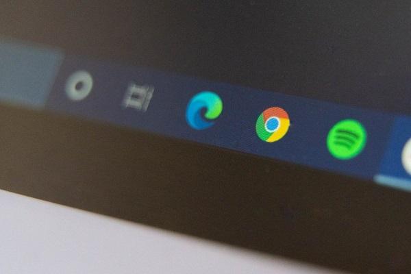Lạ chưa: Microsoft đã trở thành bạn thân của Google Chrome