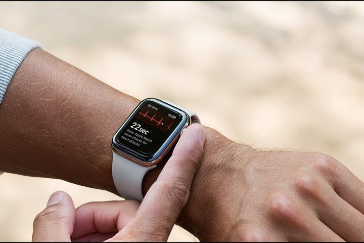 4 vấn đề sức khoẻ Apple Watch có thể phát hiện được