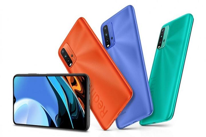 Xiaomi Redmi 9T lên kệ ở Việt Nam: Snapdragon 662, pin 6000 mAh, giá 4-5 triệu đồng