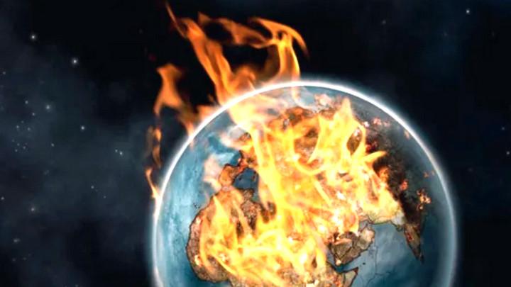 """2020 """"tiệm cận"""" năm nóng nhất trong lịch sử khí tượng, bất chấp hiện tượng La Niña"""