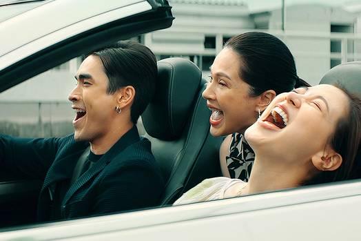 'Lừa đểu gặp lừa đảo': Xem để biết Thái Lan làm phim hài hay đến mức nào