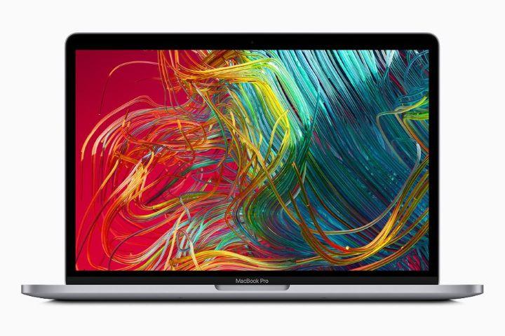Apple MacBook Pro 2021 sẽ có thiết kế mới, không có Touch Bar