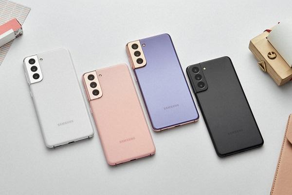 So sánh ưu nhược điểm của bộ ba Galaxy S21