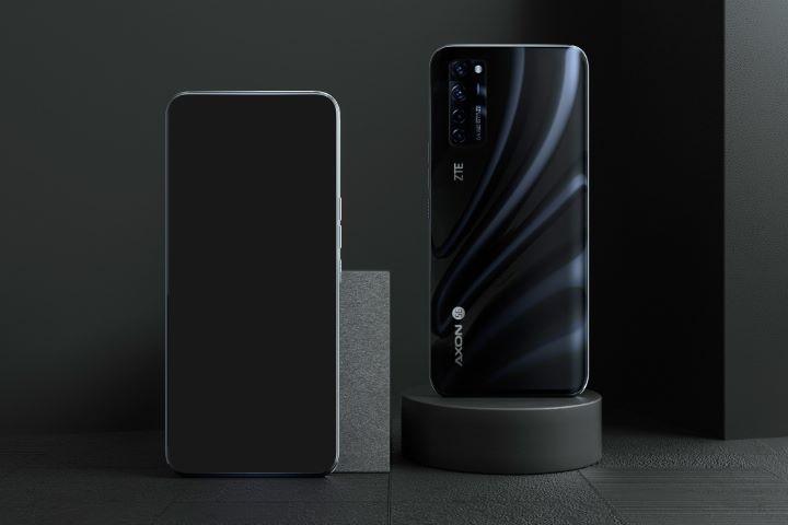 ZTE sẽ sớm tung ra smartphone sử dụng camera ẩn dưới màn hình thế hệ thứ 2