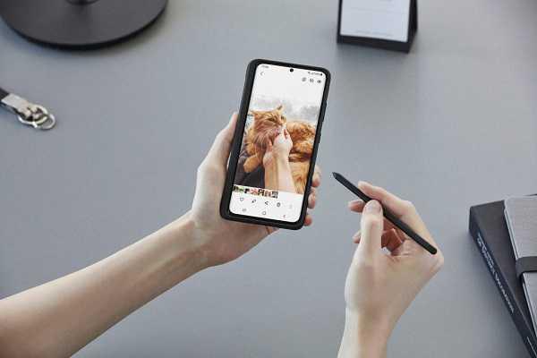 Samsung lên kế hoạch hỗ trợ S Pen trên nhiều thiết bị khác sau S21 Ultra