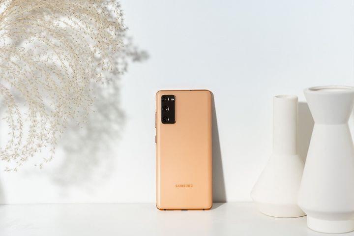 DxOMark: Camera Samsung Galaxy S20 FE khá linh hoạt nhưng vẫn ở tầm trung