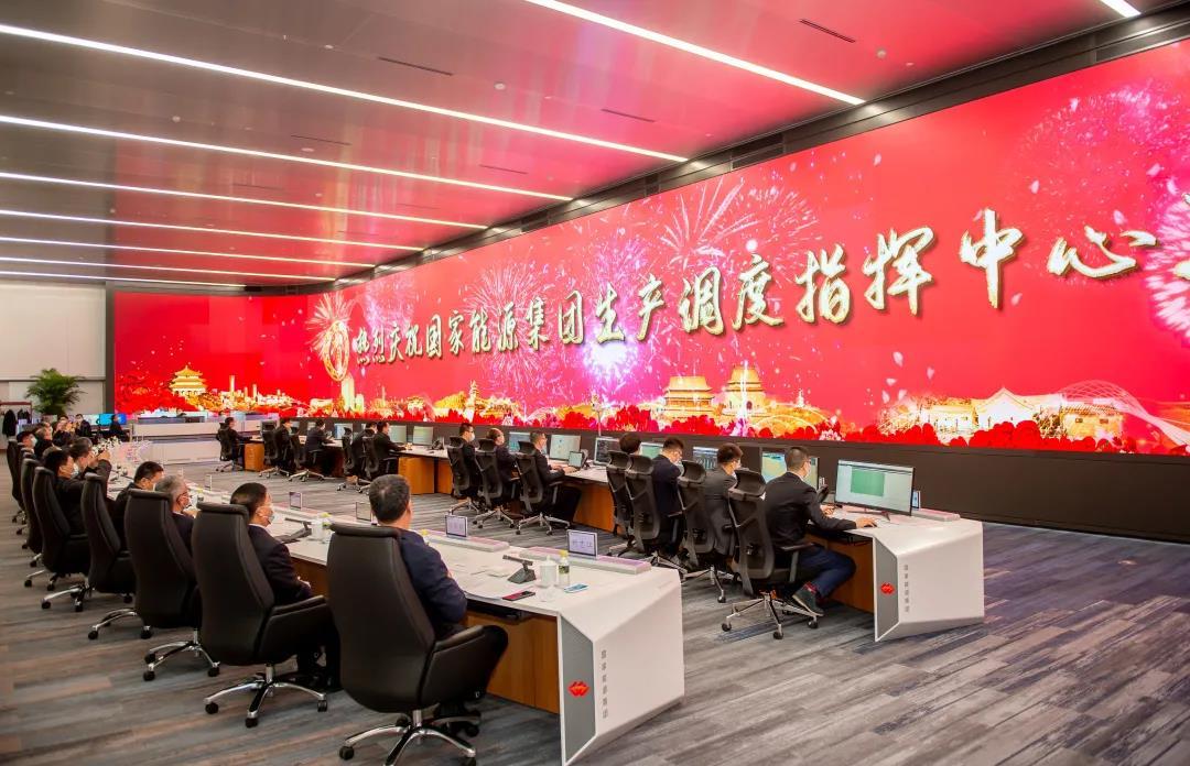 Trung Quốc lắp màn hình microLED lớn nhất hành tinh, số điểm ảnh gấp 7.5 lần độ phân giải 8K