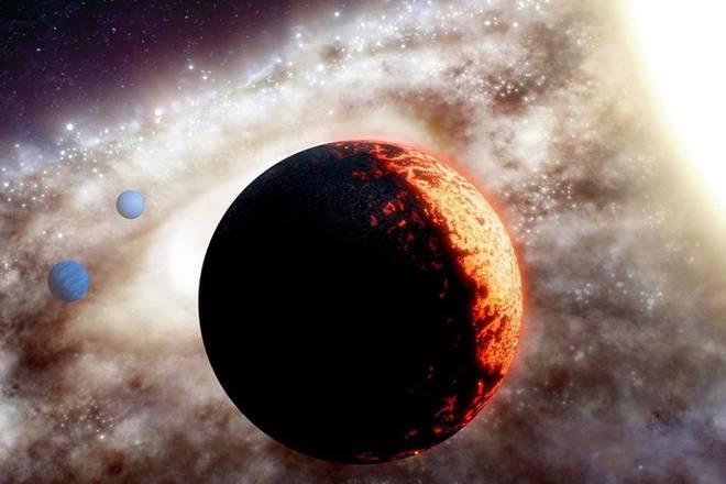 Tìm ra 'siêu trái đất' cổ xưa nhất, có tuổi thọ gấp đôi mặt trời của chúng ta