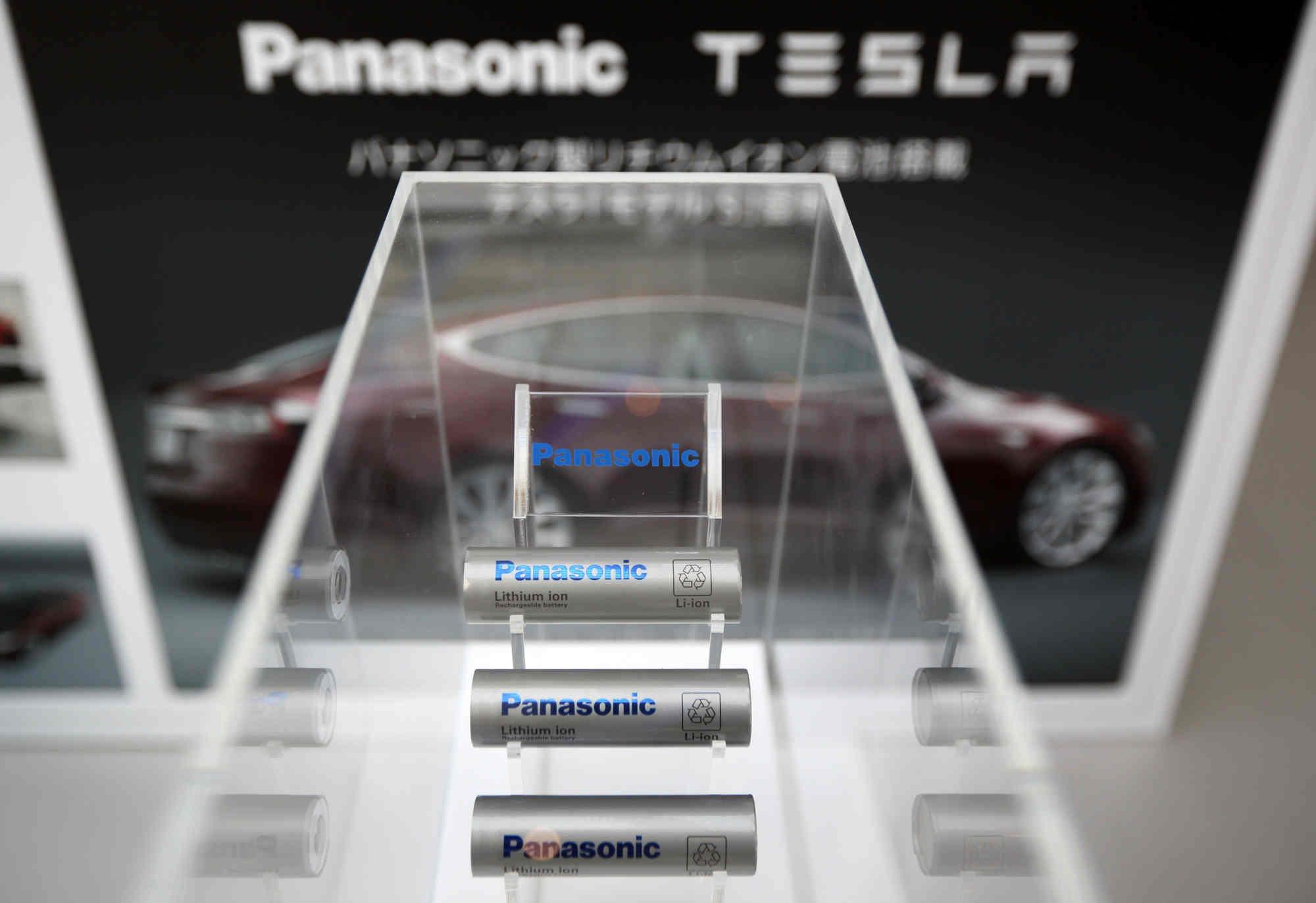 Xe điện trong 3 năm tới sẽ rẻ đi nhiều nhờ công nghệ pin của Panasonic