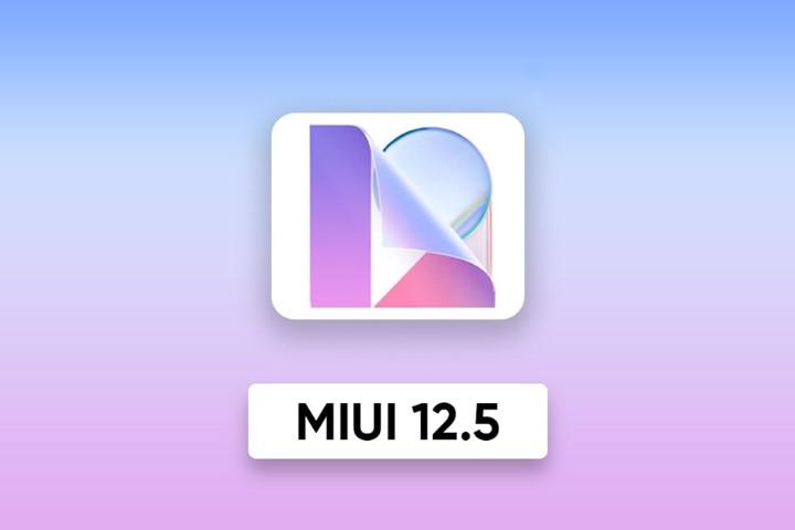 Xiaomi công bố danh sách 27 thiết bị dự kiến sẽ nhận được MIUI 12.5