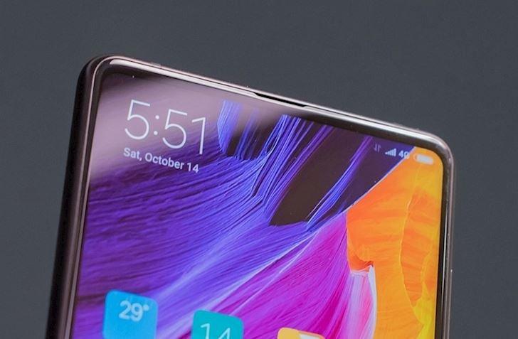 Xiaomi Mi Mix 4 sẽ được ra mắt vào năm nay nhưng sẽ sau Xiaomi Mi 11 Pro