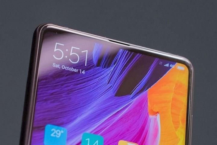 Xiaomi Mi Mix 4 sẽ ra mắt năm nay nhưng sau Xiaomi Mi 11 Pro