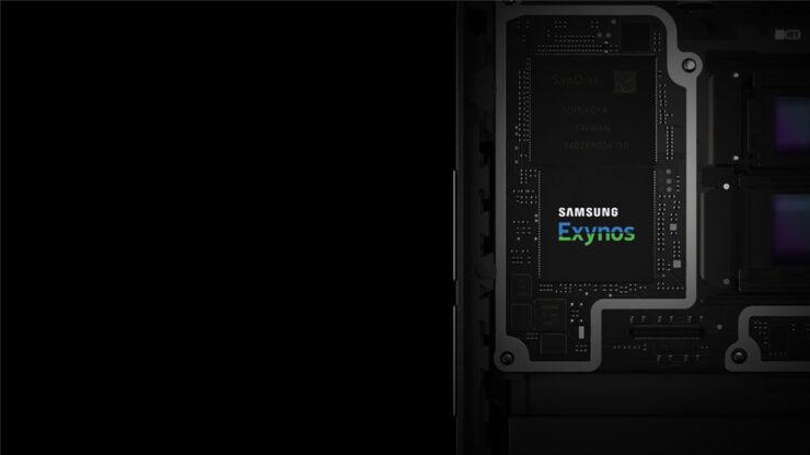 Trong tương lai, Samsung sẽ mang những chipset Exynos lên máy tính