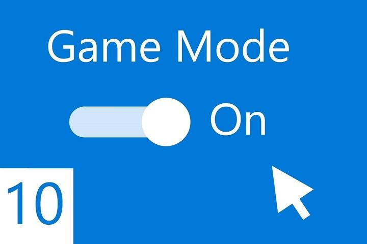Chơi game Windows 10 bị giật lag, bạn đã thử tắt Game Mode đi chưa?