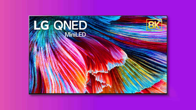 """Thương hiệu """"QNED"""" của LG bị từ chối đăng ký tại Mỹ"""