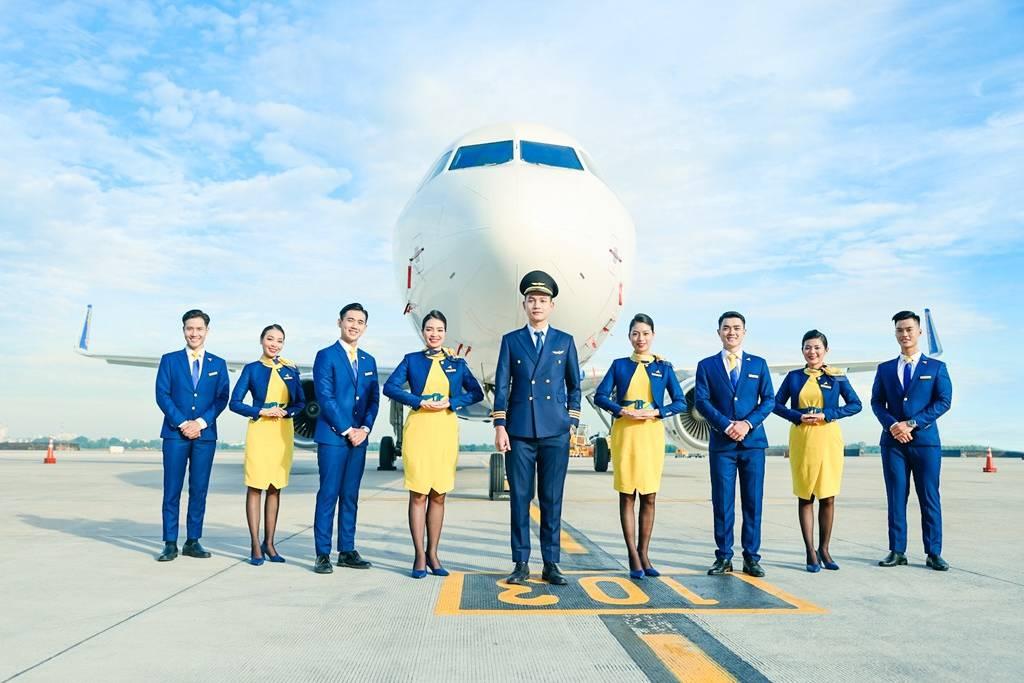 Vé máy bay Tết Nguyên Đán 2021: Tân binh Viettravel Airlines mở bán 50.000 vé 0 đồng