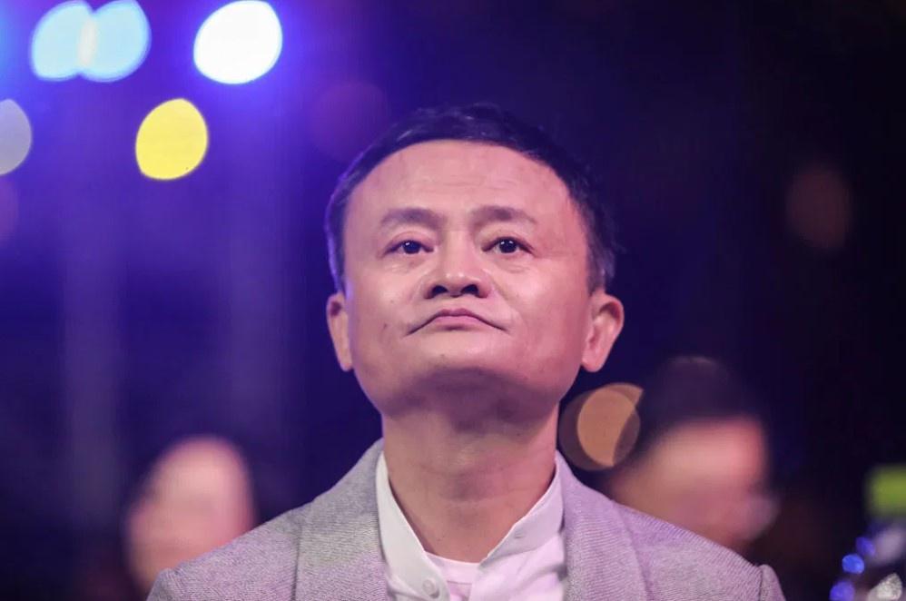 Thần tượng công nghệ kiểu Jack Ma đang sụp đổ