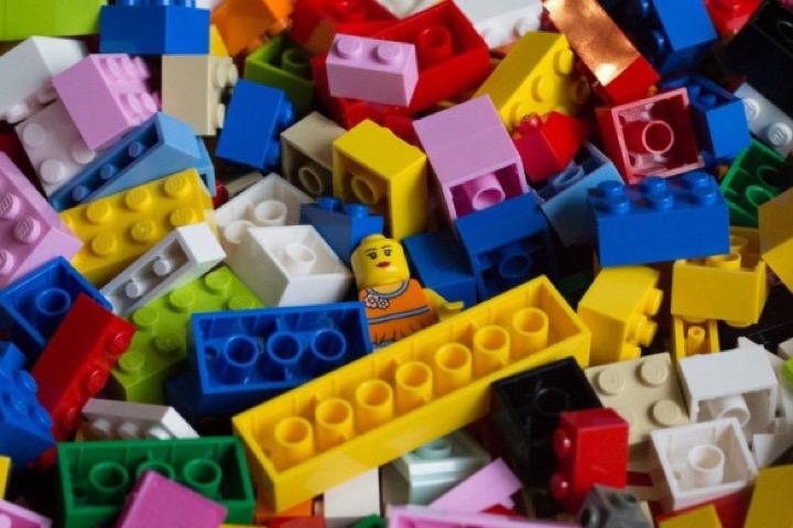 15 sự thật thú vị mà bạn có lẽ chưa biết về LEGO