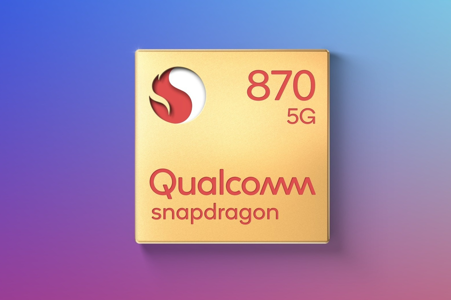 """Qualcomm ra mắt Snapdragon 870 5G: phiên bản """"hâm nóng"""" của Snapdragon 865 Plus cho smartphone 2021"""