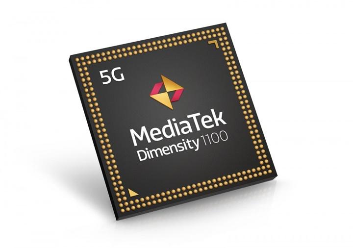 MediaTek ra mắt Dimensity 1200 và 1100 - bộ đôi chip 6nm với Cortex-A78 CPU