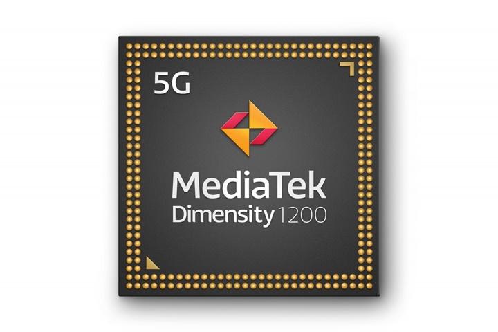 MediaTek ra mắt Dimensity 1200 và 1100: bộ đôi chip 6nm với lõi Cortex-A78, kết nối 5G