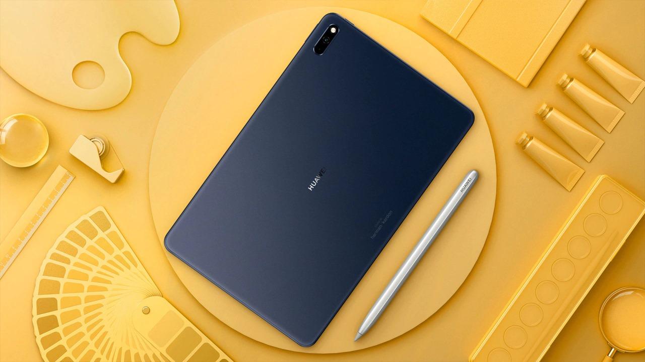 Huawei ra mắt bộ đôi tablet MatePad và MatePad T10s tại Việt Nam, giá từ 5,5 triệu đồng