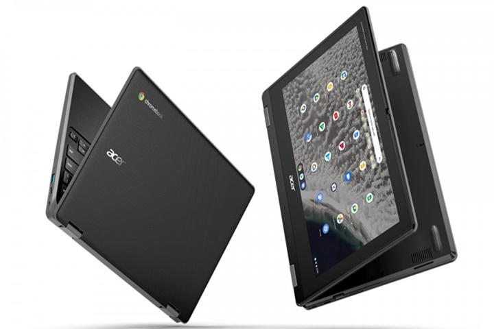 Acer giới thiệu hai mẫu Chromebook Spin 2 trong 1 mới