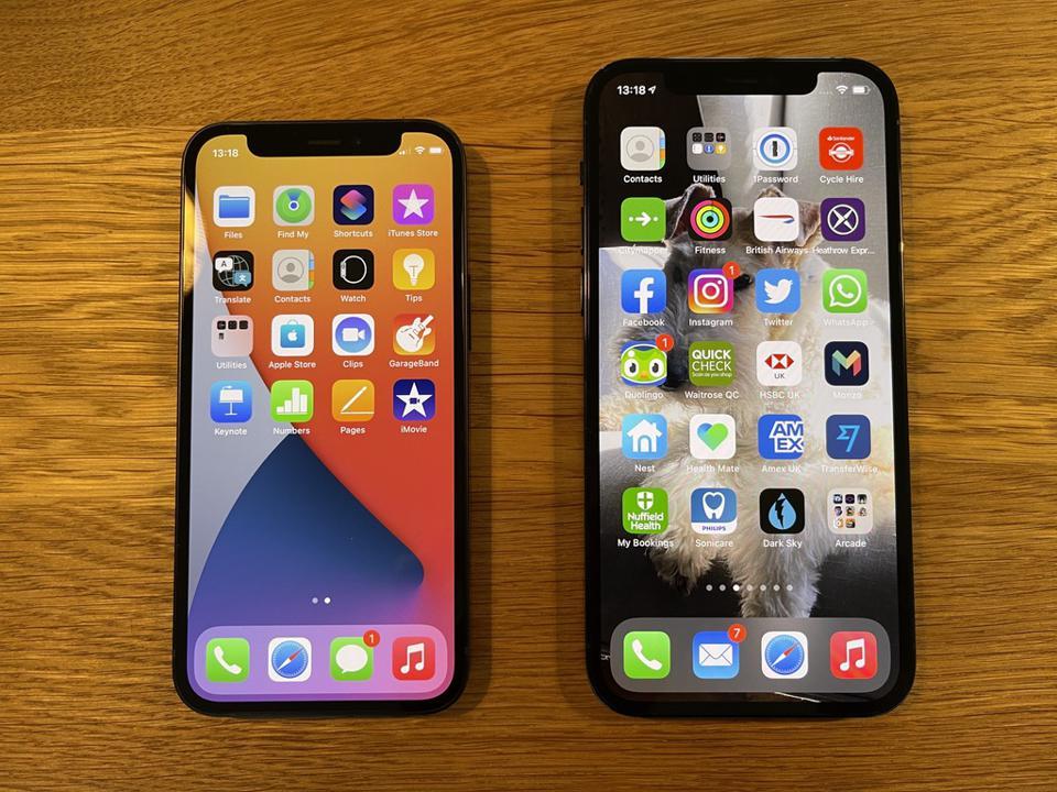 """iPhone 12 Mini """"xịt"""" quá nên Apple chuyển đơn hàng 2 triệu sản phẩm này sang iPhone 12 Pro"""