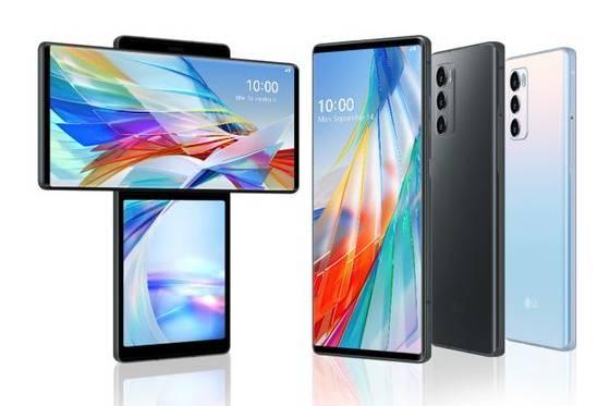 LG có thể bỏ ngành smartphone: Đa phần các tin đồn đều đúng!