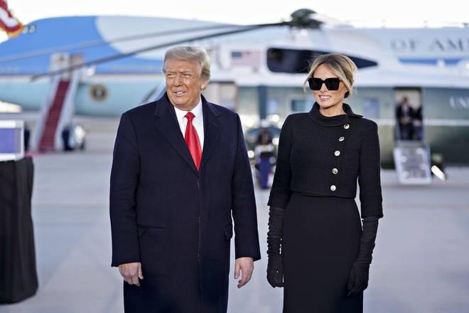 Ông Trump sẽ nhận mức lương hưu và đãi ngộ thế nào khi đã hết nhiệm kỳ?