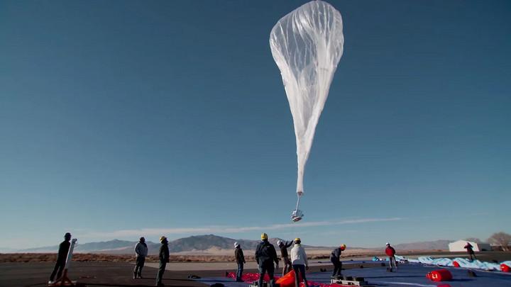 Không đủ kinh phí, Alphabet hủy dự án truyền Internet trên khắp Trái đất bằng bóng bay