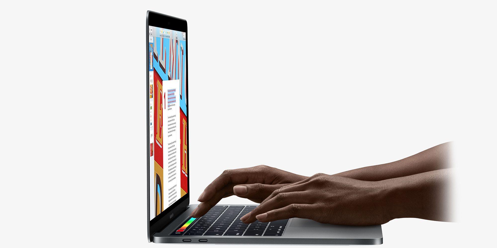 Vì sao Apple loại bỏ Touch Bar khỏi MacBook Pro là tin xấu?