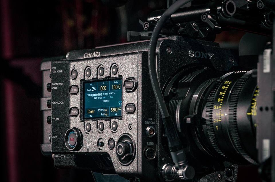 Phim gốc Netflix vẫn chuộng máy quay ARRI nhất, Sony và Panavision đồng hạng hai