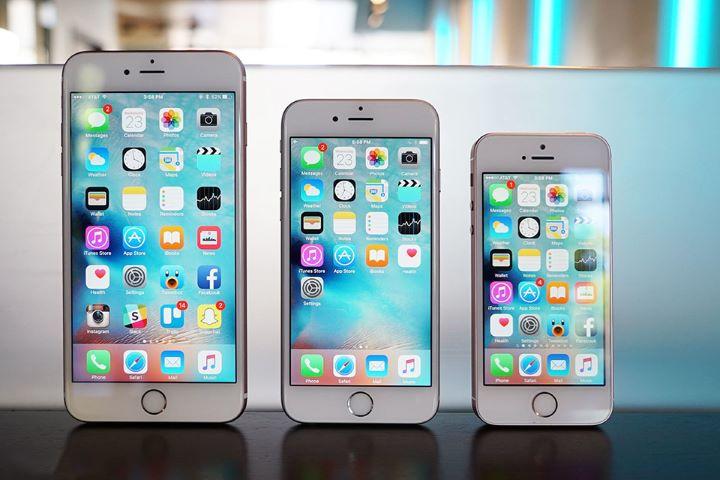 Không hỗ trợ iOS 15, dấu chấm hết cho iPhone 6s, iPhone 6s Plus và iPhone SE?
