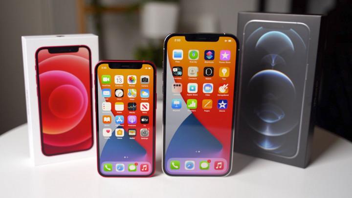 iPhone vẫn là sản phẩm giữ giá nhất trên thị trường 2020