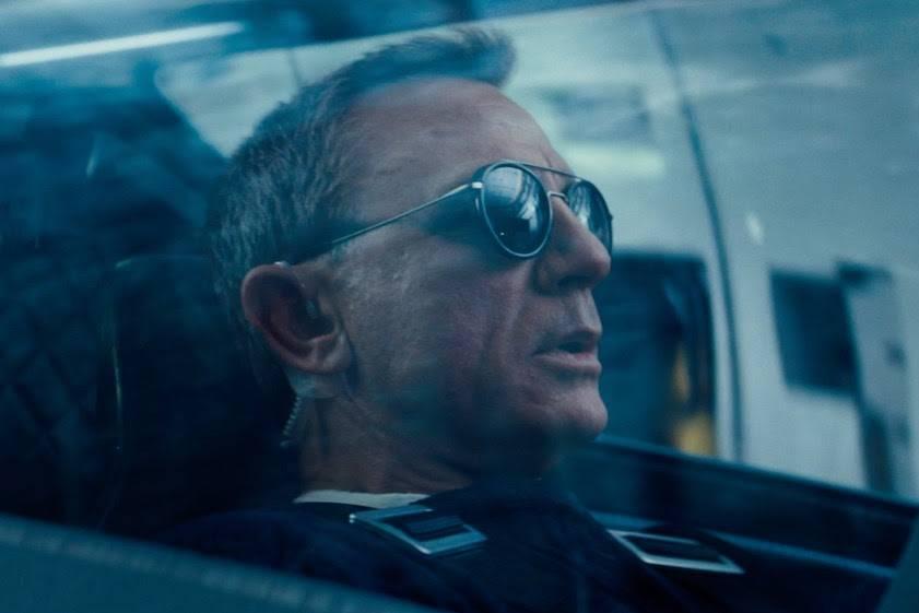 """""""Siêu bom tấn"""" Điệp viên 007 'No time to die' hoãn chiếu lần 3 vì Covid-19"""