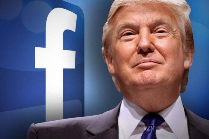 """""""Vương quốc Facebook tự trị"""": Tài khoản của ông Trump tồn tại hay không sẽ được cả một hội đồng xem xét"""