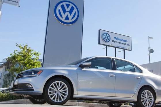 Volkswagen lãi hơn 12 tỷ USD trong năm 2020 bất chấp đại dịch Covid-19