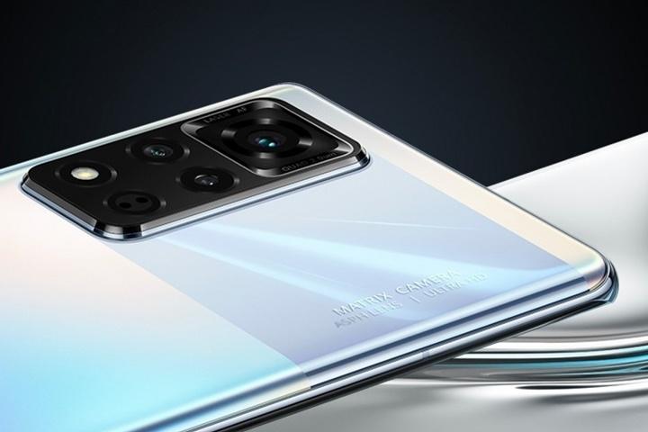 Honor V40 5G ra mắt với chipset Dimensity 1000+, camera chính 50 MP