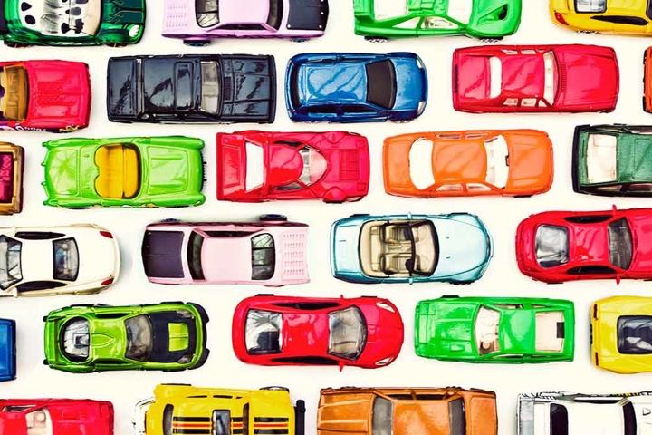 Điểm danh các nhãn hiệu xe hơi nổi tiếng và các hãng sở hữu chúng