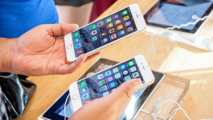 """iOS 15 đành phải """"tạm biệt"""" với iPhone 6s, 6s Plus và iPhone SE?"""