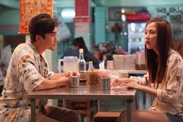 Đại dịch Covid-19 là cơ hội cho phim Việt nhưng hiện đang bị phim hài Thái áp đảo về doanh thu phòng vé