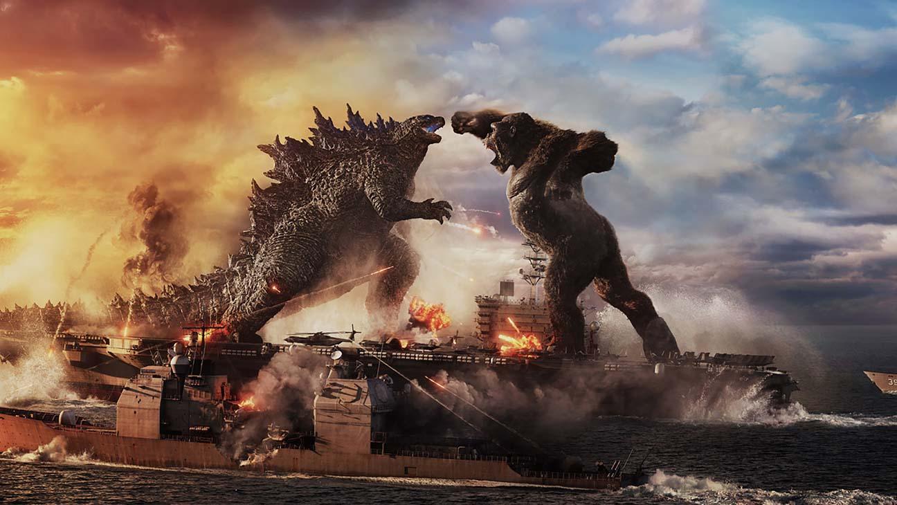 """Bom tấn """"Godzilla và Kong"""" tung trailer hé lộ trận chiến hai titan huyền thoại"""